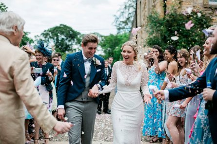 A Boho Wedding at Brinkburn Priory (c) Rachael Fraser (64)