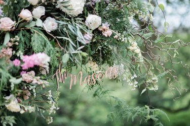 A Boho Wedding at Brinkburn Priory (c) Rachael Fraser (70)