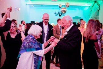 A Boho Wedding at Brinkburn Priory (c) Rachael Fraser (92)