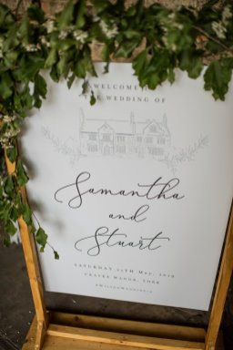 A Natural Wedding at Crayke Manor (c) Jane Beadnell Photography (1)