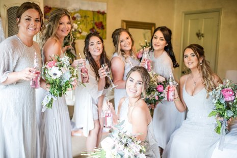 A Natural Wedding at Crayke Manor (c) Jane Beadnell Photography (16)