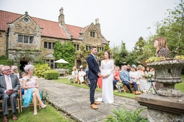 A Natural Wedding at Crayke Manor (c) Jane Beadnell Photography (29)