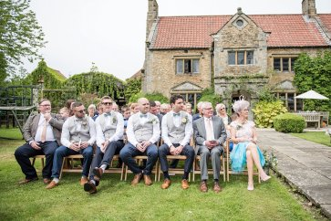 A Natural Wedding at Crayke Manor (c) Jane Beadnell Photography (30)