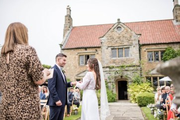 A Natural Wedding at Crayke Manor (c) Jane Beadnell Photography (37)