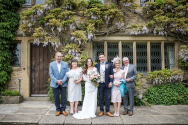 A Natural Wedding at Crayke Manor (c) Jane Beadnell Photography (48)