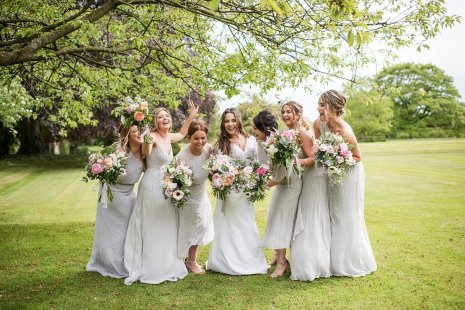 A Natural Wedding at Crayke Manor (c) Jane Beadnell Photography (54)