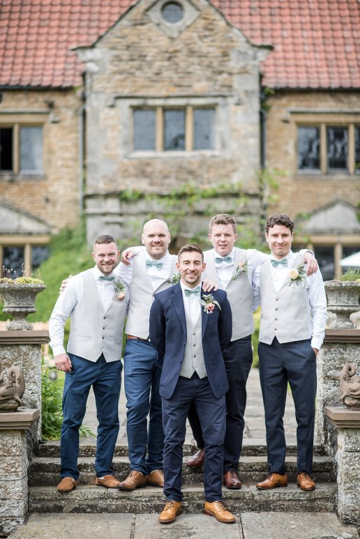 A Natural Wedding at Crayke Manor (c) Jane Beadnell Photography (60)