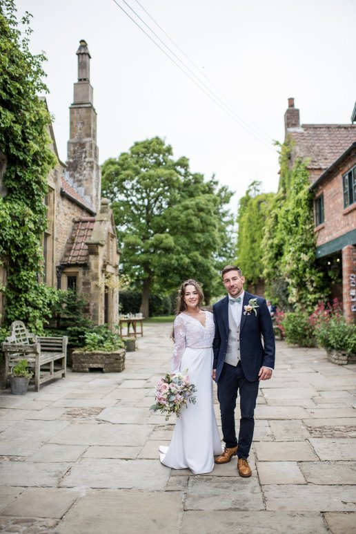 A Natural Wedding at Crayke Manor (c) Jane Beadnell Photography (80)