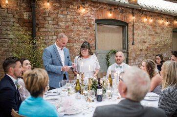 A Natural Wedding at Crayke Manor (c) Jane Beadnell Photography (89)