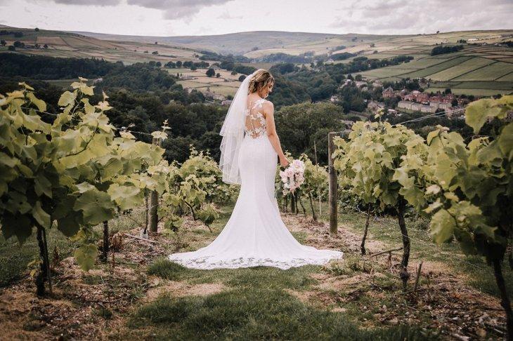 A Pretty Wedding at Holmfirth Vineyard (c) Glix Photography (55)