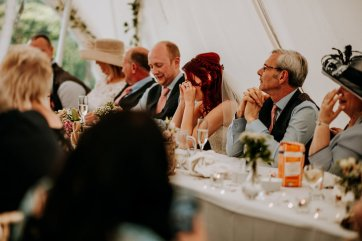 A Rustic Marquee Wedding in Lincolnshire (c) M & G Photographic (69)