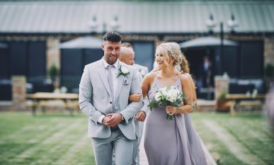 A Rustic Summer Wedding at Villa Farm (c) Bethany Clarke (27)