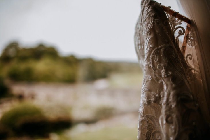 A Rustic Wedding at The Tithe Barn (c) M&G Photographic (1)