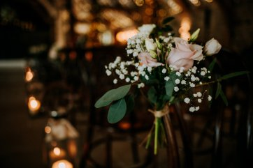 A Rustic Wedding at The Tithe Barn (c) M&G Photographic (31)