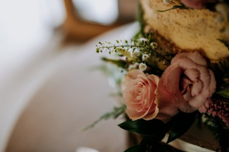 A Rustic Wedding at The Tithe Barn (c) M&G Photographic (33)