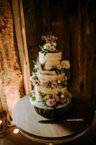 A Rustic Wedding at The Tithe Barn (c) M&G Photographic (34)