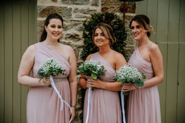 A Rustic Wedding at The Tithe Barn (c) M&G Photographic (43)
