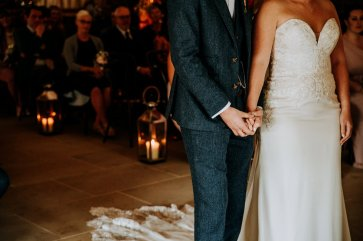 A Rustic Wedding at The Tithe Barn (c) M&G Photographic (51)
