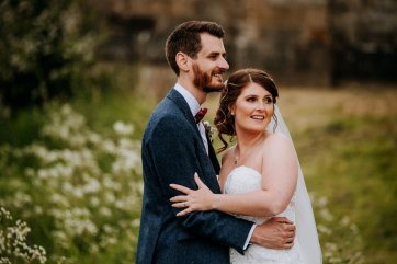A Rustic Wedding at The Tithe Barn (c) M&G Photographic (68)
