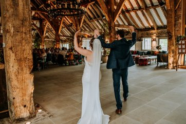 A Rustic Wedding at The Tithe Barn (c) M&G Photographic (79)