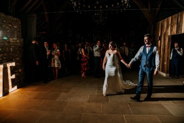 A Rustic Wedding at The Tithe Barn (c) M&G Photographic (91)