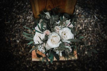 A Whimsical Wedding Shoot (c) Glix Photography (4)