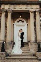 A Winter Wedding at Iscoyd Park (c) Katie Ingram (64)