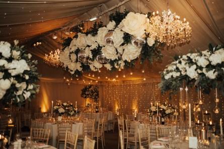 A Winter Wedding at Iscoyd Park (c) Katie Ingram (71)