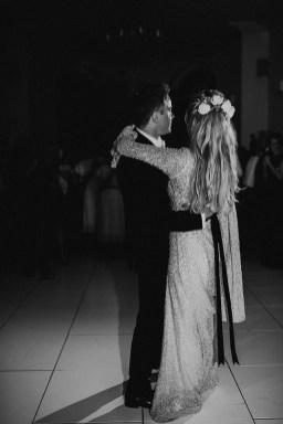 A Winter Wedding at Iscoyd Park (c) Katie Ingram (82)