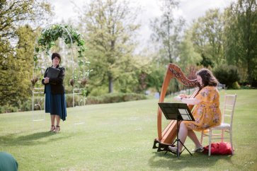 An Outdoor Wedding Paxton House (c) Ceranna Photography (29)