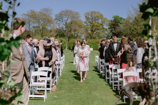 An Outdoor Wedding Paxton House (c) Ceranna Photography (37)