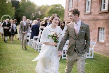 An Outdoor Wedding Paxton House (c) Ceranna Photography (50)
