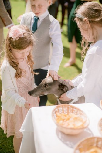 An Outdoor Wedding Paxton House (c) Ceranna Photography (56)