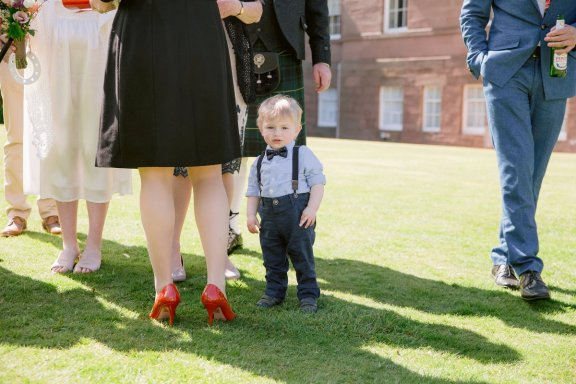 An Outdoor Wedding Paxton House (c) Ceranna Photography (57)