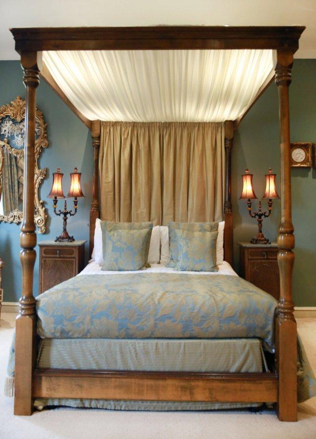 Bedroom - Ye Olde Bell