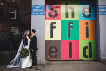 A Chic Wedding in Sheffield (c) S6 Photography (57)