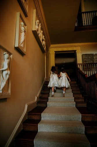 A Classic Wedding at Howsham Hall (c) M&G Photographic (29)