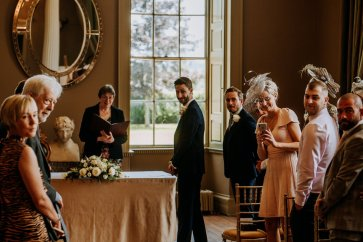A Classic Wedding at Howsham Hall (c) M&G Photographic (37)