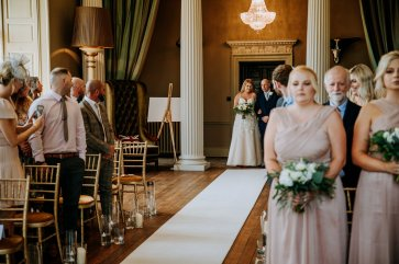 A Classic Wedding at Howsham Hall (c) M&G Photographic (38)