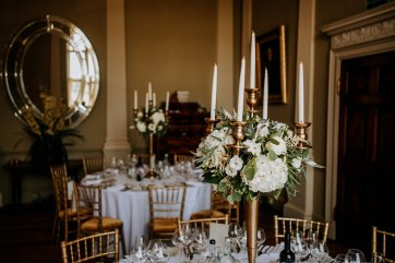A Classic Wedding at Howsham Hall (c) M&G Photographic (59)