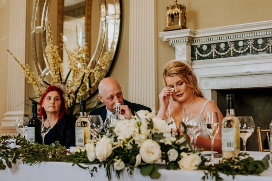 A Classic Wedding at Howsham Hall (c) M&G Photographic (70)