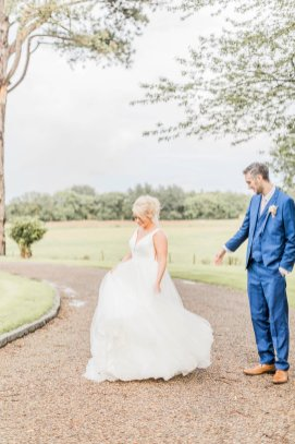 Laura and Ross - Charlton Hall Wedding - Katy Melling Fine Art Wedding Photography