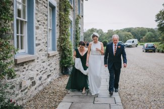 An Autumn Wedding at Silverholme Manor (c) Amy Jordison (28)