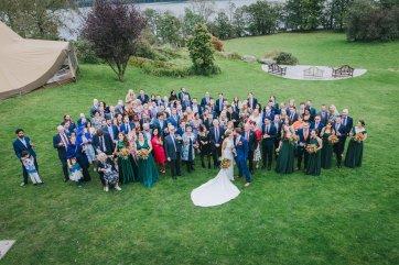 An Autumn Wedding at Silverholme Manor (c) Amy Jordison (46)