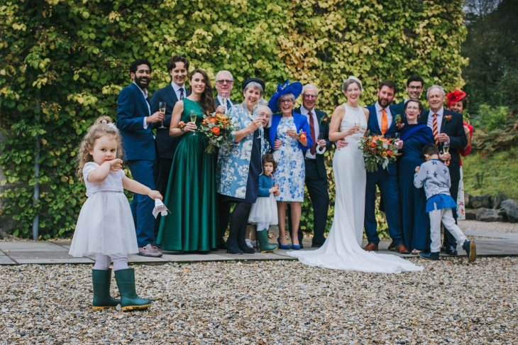 An Autumn Wedding at Silverholme Manor (c) Amy Jordison (47)