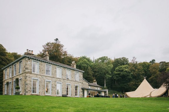 An Autumn Wedding at Silverholme Manor (c) Amy Jordison (82)
