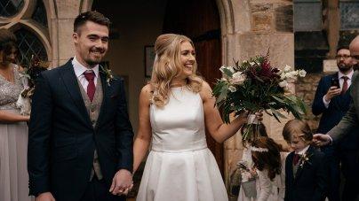 Jesus Peiro for an autumn wedding at Middleton Lodge (c) Jules Barron (34)