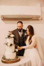 Lavender Wedding At Fairfield Golf & Sailing Club (c) Marina Walker (76)