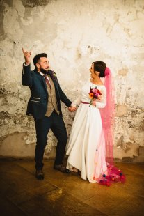 A Colourful Styled Shoot at Holmes Mill (c) Sarah Maria Photography (17)