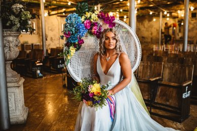 A Colourful Styled Shoot at Holmes Mill (c) Sarah Maria Photography (4)